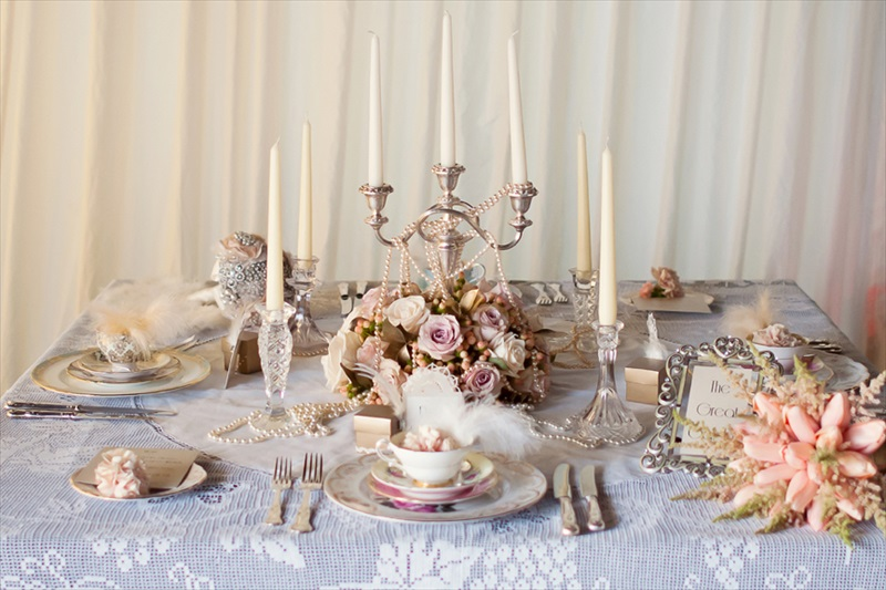 20s Tablescape