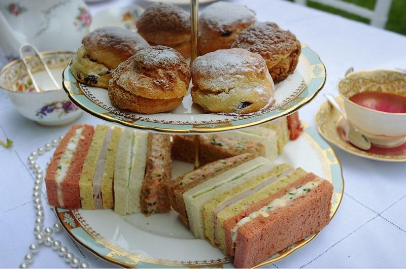 Wedding Cake Stand Hire Kent