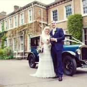 High Elms Manor Wedding