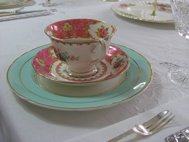 Vintage afternoon tea hire Sussex