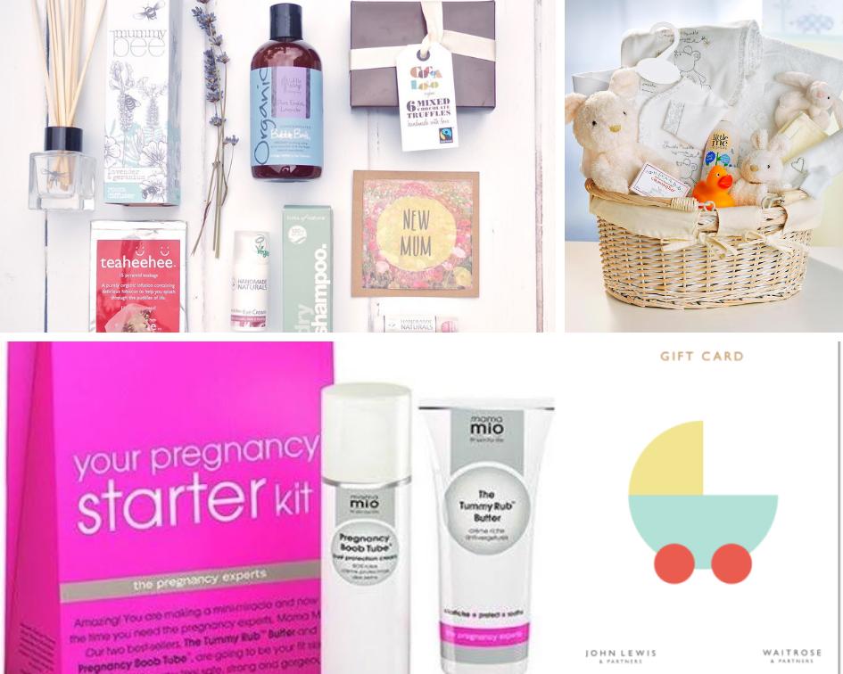 Babyshower Gifts