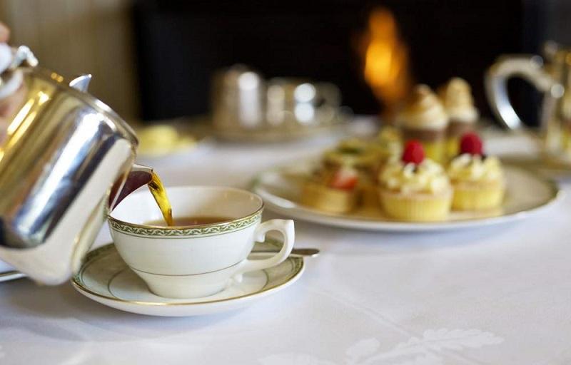 National Afternoon Tea Week   Beautiful Sussex Venues
